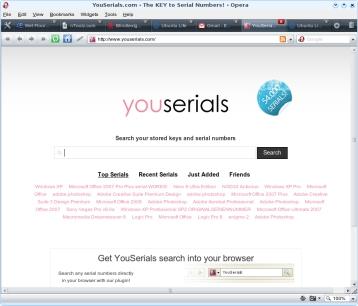 You Serials